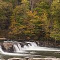 Valley Falls Scene 1 by John Brueske