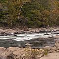 Valley Falls Scene 5 by John Brueske