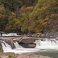 Valley Falls Scene 6 by John Brueske