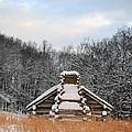 Valley Forge Winter 1 by Terri Winkler