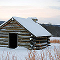 Valley Forge Winter 2 by Terri Winkler