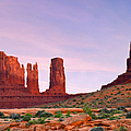 Valley Of The Gods - A Oasis For The Soul by Christine Till