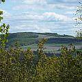 Valley View by Gene Cyr