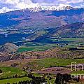 Valley Views by Cheryl Cutler