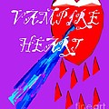 Vampire Heart by Patrick J Murphy