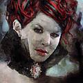 Vampiress by Christopher Lane