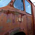 Van 2618 by Richard Reeve