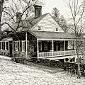 Van Cortlandt Manor by Claudia Kuhn