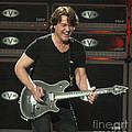 Van Halen-7393b-2 by Gary Gingrich Galleries