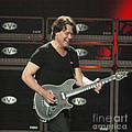 Van Halen-7394b by Gary Gingrich Galleries