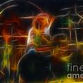 Van Halen-alex-93-gc5-fractal by Gary Gingrich Galleries