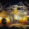 Van Halen-ou812-alex-f24a-fractal by Gary Gingrich Galleries