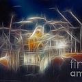 Van Halen-ou812-d32a-fractal by Gary Gingrich Galleries