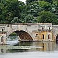 Vanbrughs Grand Bridge by Tony Murtagh