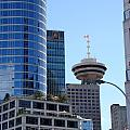 Vancouver Architecture 2 by Richard Rosenshein