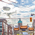Vancouver China Town by Alanna DPhoto