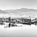 Vancouver Mist by Alexis Birkill