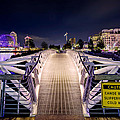 Vancouver Olympic Village by Alexis Birkill