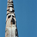 Vancouver Totem By Jrr by First Star Art