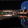 Vancouver's Magic by Ida Maria Pan