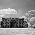 Vanderbilt Mansion by Claudia Kuhn