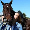 Vanessa Fritz 10 by Life With Horses