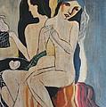 Vanity by Andrea Kollo