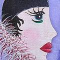 Vanity by JoNeL Art