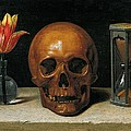 Vanity by Philippe de Champaigne