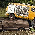 Vans by Mark Thomas