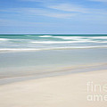 Varadero Beach by Deborah Benbrook