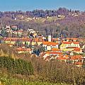 Varazdinske Toplice - Thermal Springs Town by Brch Photography