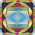 Variation On A Theme by Mario Carini