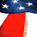 Variations On Old Glory No.1 by John Pagliuca