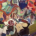 Variations#2 by Richard Baron