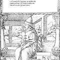 Vasily IIi Ivanovich (1479-1533) by Granger