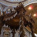 Vatican Alter by John Johnson