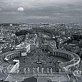 Vatican City by Louise Fahy