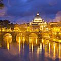 Vatican by Mircea Costina Photography