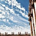 Vatican by Sharleen Scholz