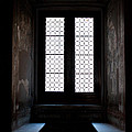 Vatican Window Seats by John Daly