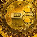 Vault Door by Eric Bott