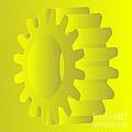 Vector Gears by Michal Boubin