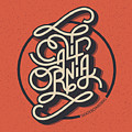 Vector Illustration, Vintage Lettering by Yesman Aliaksandr