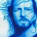 Vedder by Christian Chapman Art