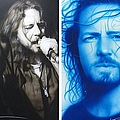 Vedder Mosaic I by Christian Chapman Art