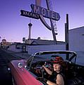 Vegas by Christian Heeb