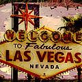 Vegas Destructed by Ryan Burton