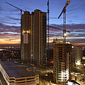 Vegas Expansion by Mike McGlothlen