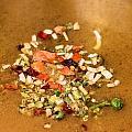 Veggie Flakes by Scott Carlton